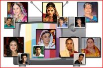 TV actors select most inspiring women characters on Indian television