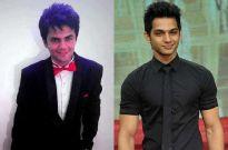 Lavin Gothi and Yuvraj Thakur
