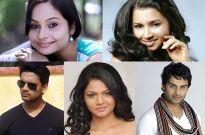 Pratibha Singh, Ekta Tiwari, Azad Ansari, Amit Dolawat and Anuya Bhagvat