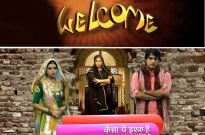 Welcome Season 2 to air from 17 March; Kaisa Yeh Ishq Hai to see a timeslot shift
