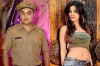 Sandeep Anand and Mahie Gill