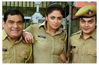 Kavita Kaushik, Gopi Bhalla, Sandeep Anand