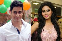 Mohit Raina and Mouni Roy
