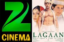 Zee Cinema celebrates completion of 20 years with Lagaan