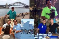 Sanjeev Kapoor's Out of the World