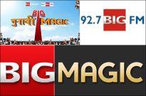 92.7 Big FM and Big Magic launch