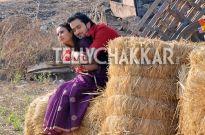 Sana Amin Sheikh and Vibhav Roy