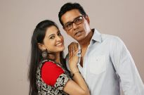 Anup Soni and Smita Bansal