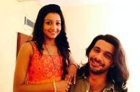 Viraf Patel and Chhavi Pandey