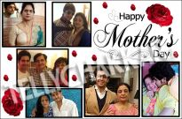 TV actors (male) share their fondest memory of their mom