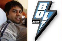 CEO Vaibhav Modi