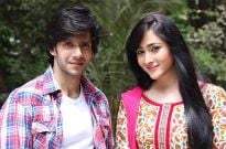 Bhuvnesh Mann and Aditi Sajwan