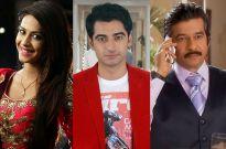 Dimple Jhangiani, Harshad Arora and Naved Aslam