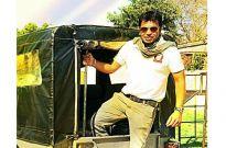 Director Shashank Bharadwaj