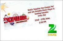 Zee Cinema extends kids
