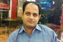 Casting Director Praveen Tyagi