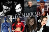 If TV stars were to be X-Men