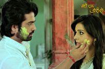 Arhaan Behll and Mansi Srivastava