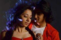 Shantanu Maheshwari and Vrushika Mehta