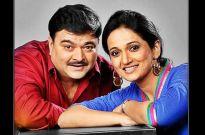 Prashant Damle and Kavita Lad