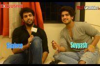 Friendship Day Special: Shaleen and Suyyash's dosti talks