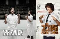 The Knick and Jonah from Tonga