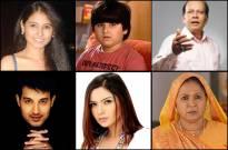 Pallavi Gupta, Rakshit Wahi, SM Zahir, Khalid Siddiqui, Parull Chaudhry, Amita Udgata in Sony Pal