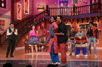 Gutthi and Palak recreate their sister magic on Comedy Nights With Kapil