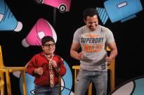 Sadhil Kapoor and Emraan Hashmi