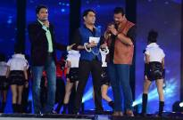 Kapil Sharma, Dayanand Shetty and Aditya Shrivastav