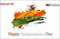 Celebs wish everyone a very Happy Independence Day