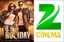 Zee Cinema to premiere