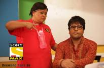 Sony MAX to air comedy fillers - Bittu Bak Bak & Fully Deewana