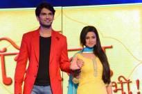 Rahul Sharma and Preeti Chaudhary