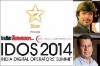 IDOS 2014: India