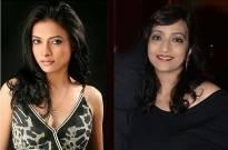 Sonal Parihar and Madhavi Chopra Kumar