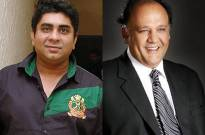 Rajan Shahi and Alok Nath