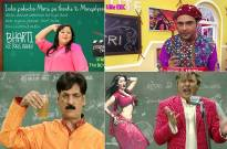 Comedy Classes on Life OK