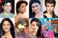 Farhan, Gauahar, Mouni, Rithvik, Shweta, Pratyusha, Harshad: It