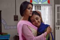 Barkha Bisht and Ashnoor Kaur
