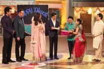 Taarak Mehta Ka Ooltah Chashmah celebrates Diwali with Happy New Year cast