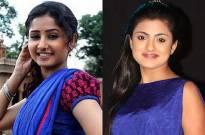 Sana Amin Sheikh and Shritama Mukherjee