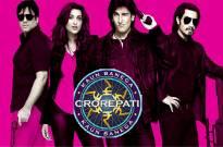 Kill Dil stars on KBC finale