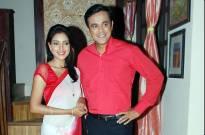 Sumeet Raghavan and Rupali Bhosale