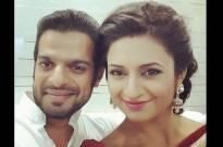 Karan Patel and Divyanka Tripathi