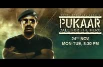 Pukaar - Call for the Hero