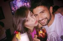 Tina and Hussain Kuwajerwala