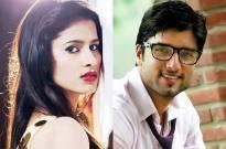 Shivani Tomar and Nitin Chauhan
