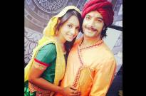 Ssharad Malhotra and Rachana Parulkar