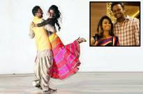 Dusky beauty Kruti Mahesh tied the knot with boyfriend Tuhin Midya